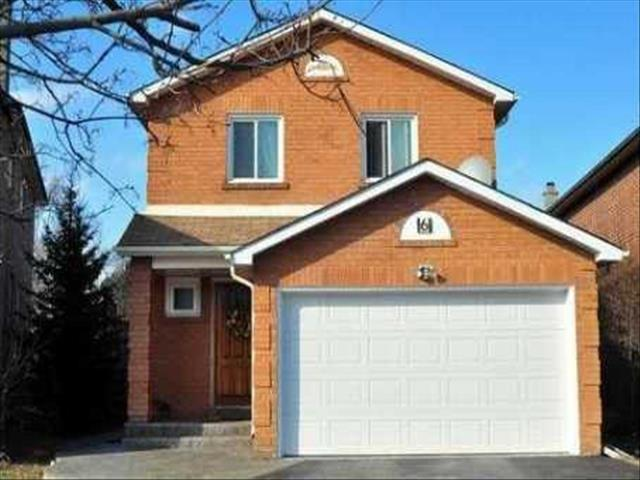 6 Mcnairn Crt Richmond Hill